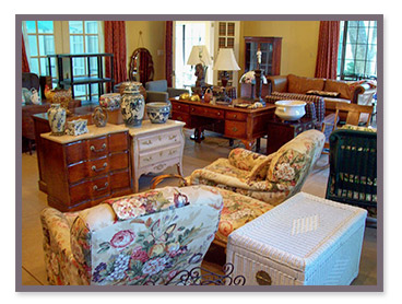 Estate Sales - Caring Transitions of Greater Richmond